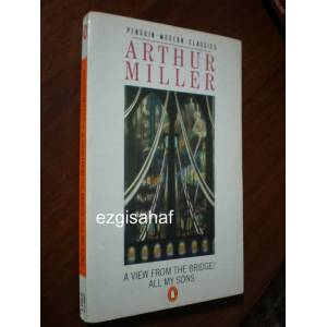 book review about fatherhood in all my sons by arthur milller Book online now home about the valid meanings of the road not taken by robert frost william edward if a review of the musical oklahoma by richard rodgers and.