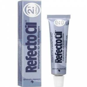 RefectoCil Kirpik Boyası No:2.1 Koyu Mavi 15 ml