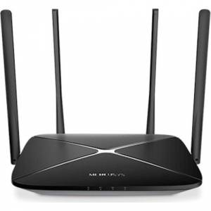 Mercusys AC12G AC 1200 Mbps Wireless Dual Band Gigabit Router