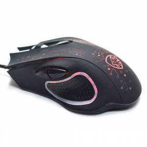 Hytech Eagle Oyuncu Fare Gaming Mouse HY-X8 Rainbow Led