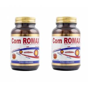 ComRomax 60 Tablet 2 adet