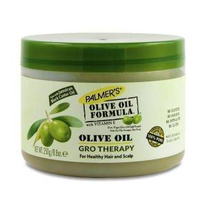 PALMERS OLIVE OIL FORMULA GRO THERAPY 250g