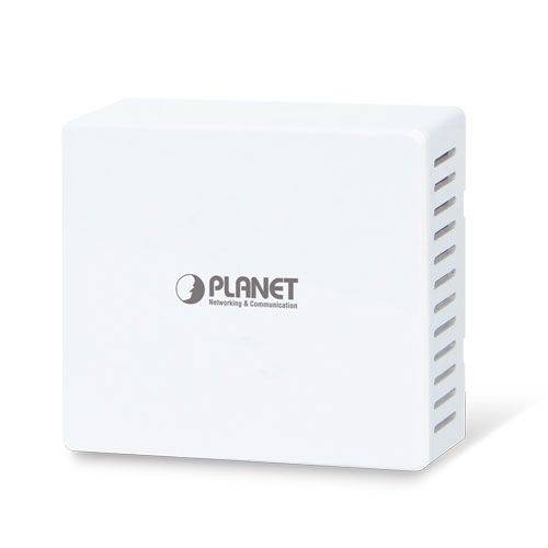 Dual Band 802.11ac 1200Mbps Wave 2 In-wall Wireless Access Point (EU Type, 802.3at PoE, 3 x 10/100/1