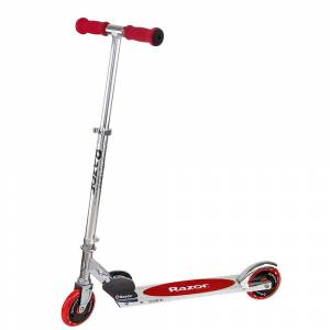 Razor A125 GS Scooter Red