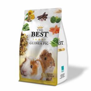 Gold Wings The Best Guinea Pig Yemi 1250 Gr