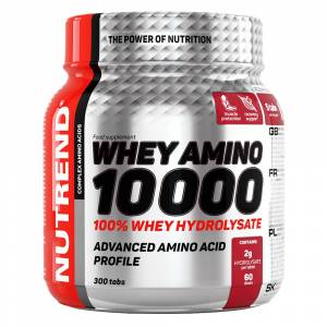 Nutrend Whey Amino Asit 10000 300 Tablet