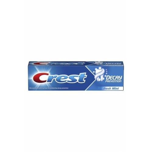 Crest Decay Prevention Fresh Mint Macun 100 ml