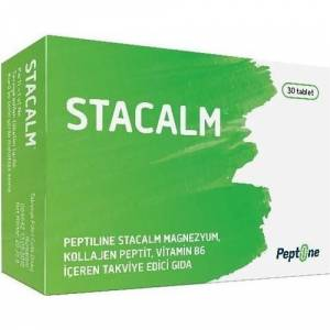 Stacalm 30 Tablet