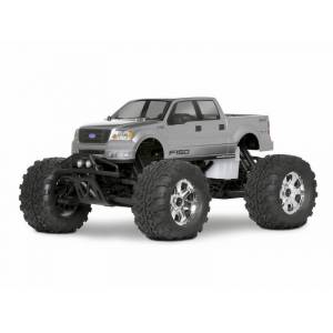 HPI 7196  FORD F-150 TRUCK BODY 1/8 OFF ROAD