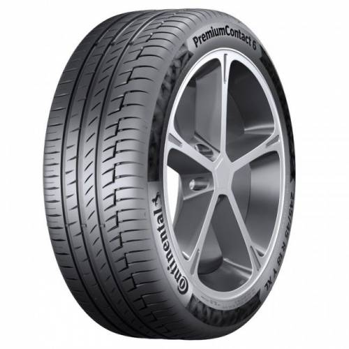 Continental PremiumContact 6 225/55 R17 97W