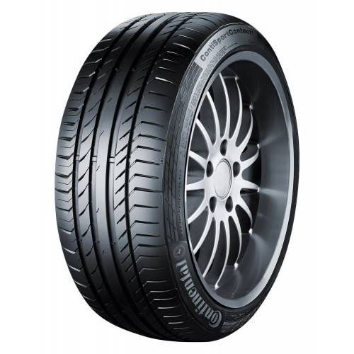 Continental ContiSportContact 5 235/45 R18 94W FR