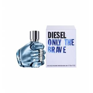 Diesel Only The Brave Pour Homme EDT 35ml