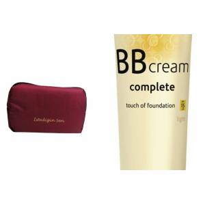 Olay Essentials Complete BB Cream Touch of Foundation 50 ml Light