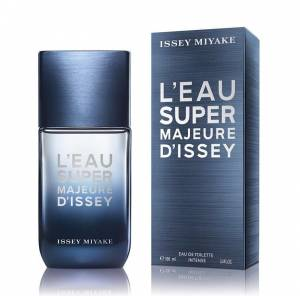 Issey Miyake L'Eau Super Majeure D'Issey Intense EDT 100 ml