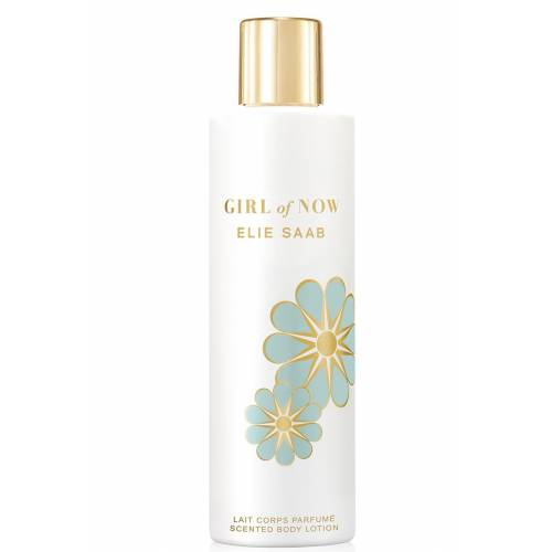 Elie Saab Girl Of Now Body Lotion 200 ml