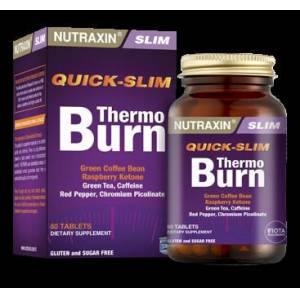 Nutraxin QS Thermo Burn 60 Tablet