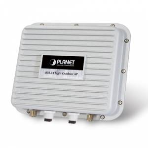 Planet PL-WNAP-6350 300 Mbps 2.4 Ghz Outdoor Access Point