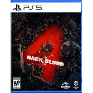 Back 4 Blood Ps5 Oyun